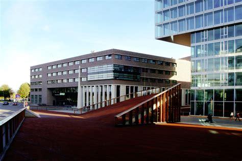 adp bureau woensdregt holtz architecten kantoor vgz eindhoven