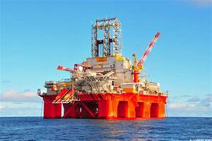 Transocean (RIG) Stock Falls on Declining Oil Prices, Rig ...
