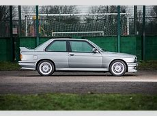 1988 BMW E30 M3 Evo II to Go Under the Hammer on February
