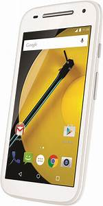 Motorola Moto E Dual Sim 2nd Gen Xt1521 - Specs And Price