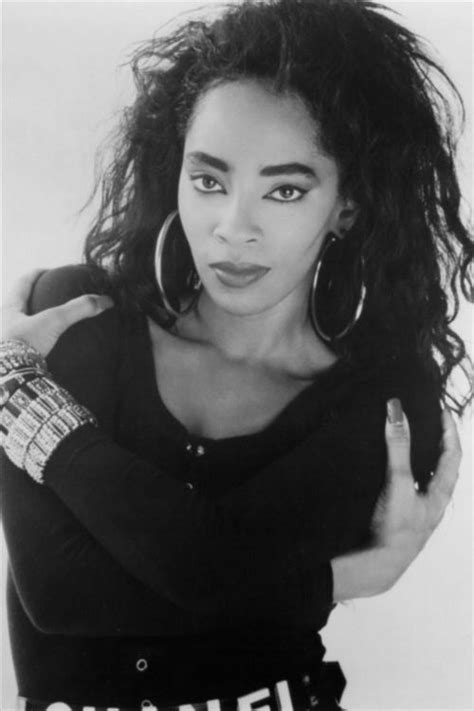 Jody Watley Makes Influential Style List. Trendsetter. | Official Jody Watley Website
