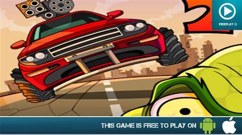 Earn To Die 2 Lite Game Play #3