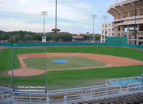 Fields Orlando by Tinker Field Orlando Florida Former Home Of The