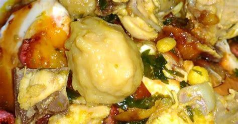 2 sdm bubuk dashi (kaldu ikan). 90 resep mie sop medan enak dan sederhana - Cookpad
