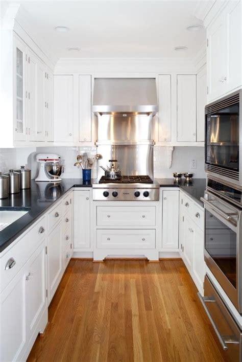 photos corridor kitchens