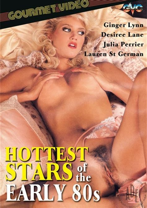 Hottest Sex Stars Of The Early S Gourmet Video