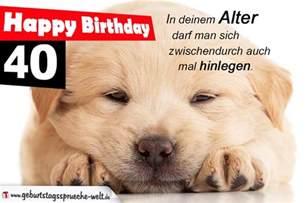 geburtstagssprüche zum 40 happy birthday zum 40 geburtstagssprüche