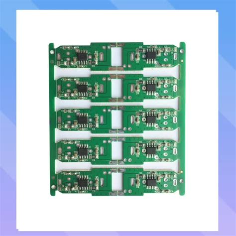 Promotion Osp Double Sided Pcb Board