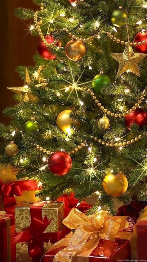 beautiful christmas tree wallpapers jpg desktop background