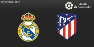 Resultado Final – Real Madrid 1 Atlético de Madrid 0 ...