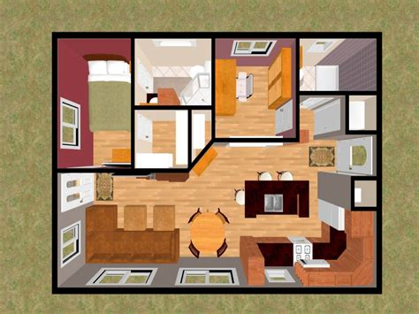 2 bedroom tiny house simple small house floor plans small house floor plans 2