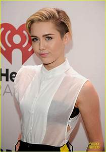 Celeb Diary: Miley Cyrus @ Z100's Jingle Ball 2013