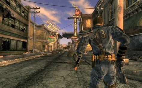 Games Fun Fallout New Vegas