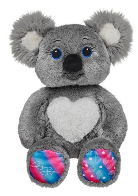Cody Simpson Koala Bears