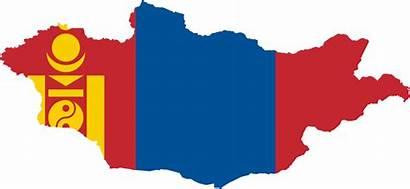 Mongolia Flag Map Wikimedia Svg Commons Wikipedia