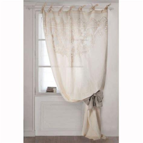 rideau voilage boudoir mathilde m d 233 coration cosy pour maison de charme boudoir
