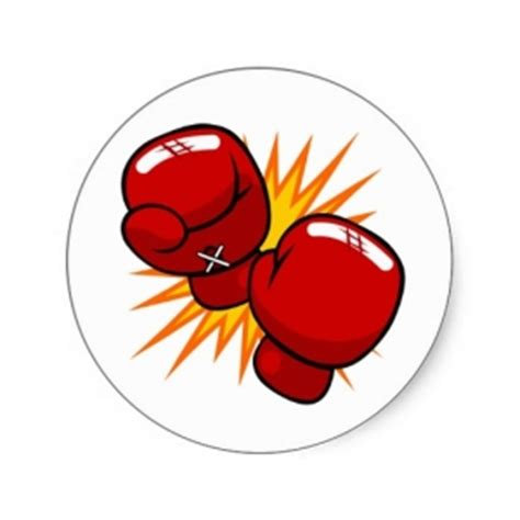 boxing gloves clipart   cliparts  images