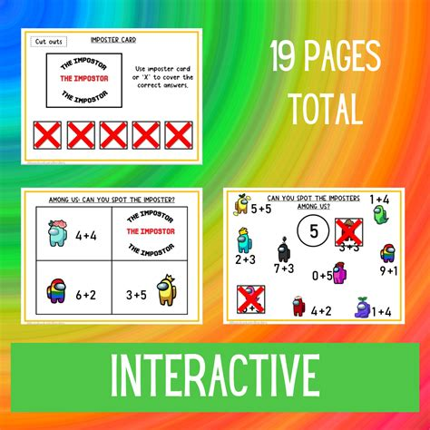 math activity addition math worksheets