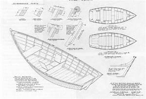 PDF Wooden Boat Plans Dory fiber glass boat design