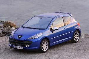 Cote Peugeot 207 : peugeot 207 rc essais fiabilit avis photos prix ~ Gottalentnigeria.com Avis de Voitures