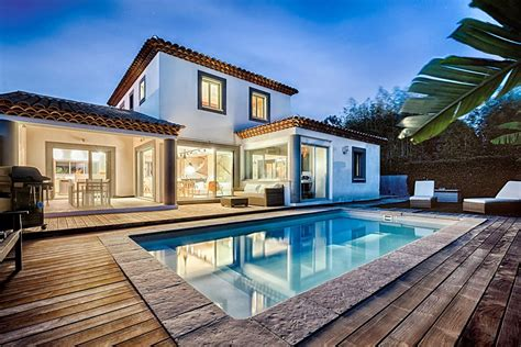 le style rice dans maison constructeur de maisons provençales en provence maisons