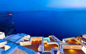 Santorini Greece Most Beautiful Spots