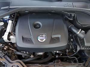2015 Volvo S60 T5 Drive-e Platinum