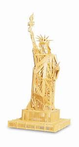 Bojeux Matchitecture Statue Of Liberty Toys U0026 Games
