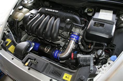 short ram  cold air intake ff volvo forums