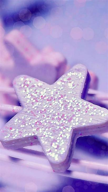 Girly Silver Wallpapers Star Android Backgrounds Wallpaperaccess