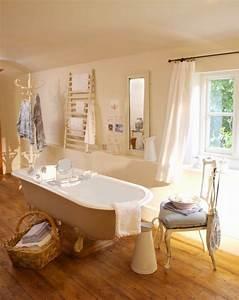 Bad Deko Vintage : franz sischer landhausstil ~ Markanthonyermac.com Haus und Dekorationen