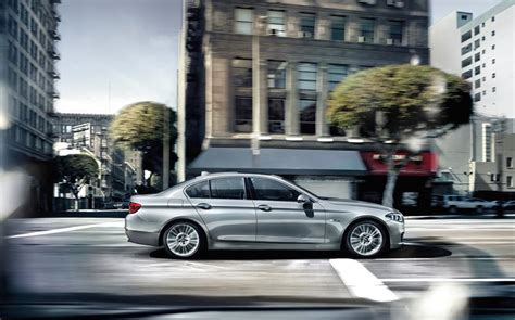 2014 Bmw 550i Review by 2014 Bmw 5 Series 550i Overview Price