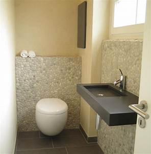 Bilder Gäste Wc : g ste wc nachher ideen rund ums haus pinterest g ste wc gast und badezimmer ~ Markanthonyermac.com Haus und Dekorationen