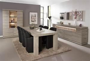 salle a manger etna mobilier confort With salle a manger etna