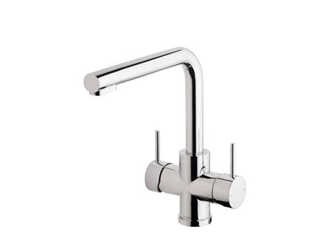 Kitchen Mixer With Water Filter by Pristine 2 In 1 Filter Sink Mixer With Filter From