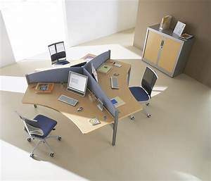 Mobilier Call Center Au Sein D39un Open Space Bureaux
