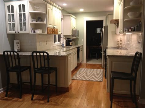 Galley Kitchen Remodeling Ideas by Kitchen Galley Kitchen Remodels For Your Modern