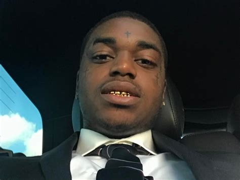 Kodak Black Receives Jail Support From Most Unlikely Place