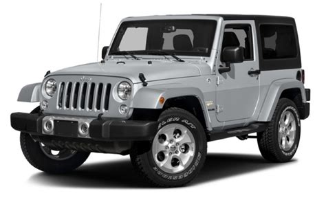 types of jeeps 2016 new jeep wranglers for sale in franklin wi ewald cjdr