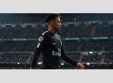 Neymar luego del Real Madrid vs PSG el mea culpa de él y