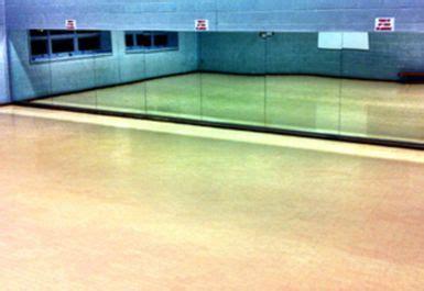 bilborough sports centre flexible gym passes ng nottingham