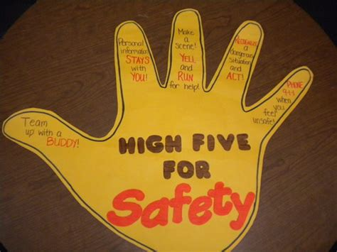 Best 25+ School Safety Ideas On Pinterest