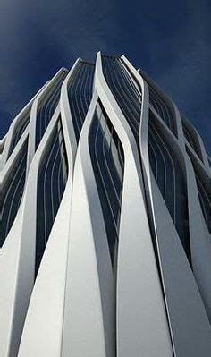 35 Beautiful House & Architectural Designs  Zaha Hadid