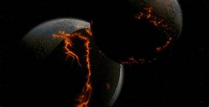 Sci Fi Animated Gifs Scifi Cool Animation