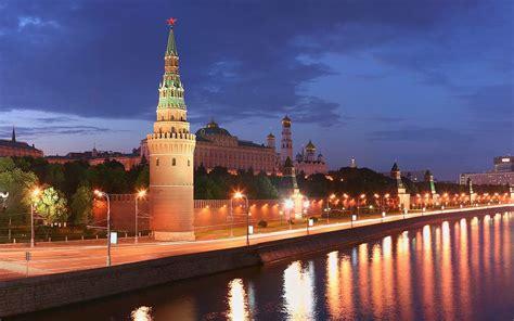 moskva kreml bashnya reka   wallpaperscom