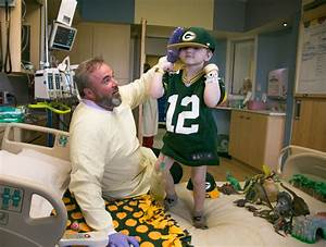 McCarthy: American Family Children's Hospital is a special ...