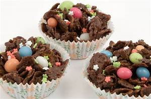 Chocolate cornflake cakes recipe - goodtoknow