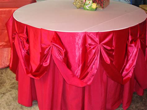 table cloth decoration wedding tablecloth decorations photograph wedding table de