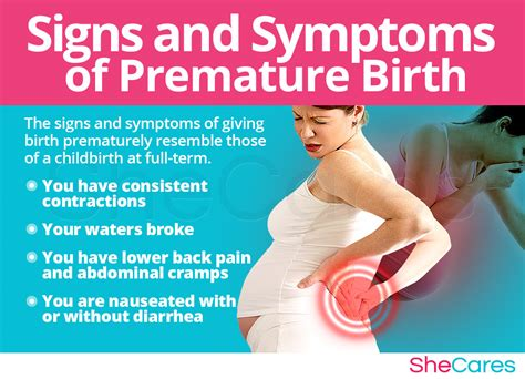 Premature birth | SheCares