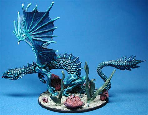 original creatures sea dragon